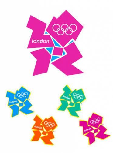 скачать эмблему олимпиады в лондоне